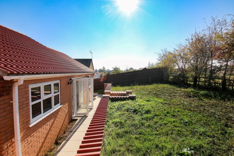 Plot 2 Baggaley Rise, Horncastle