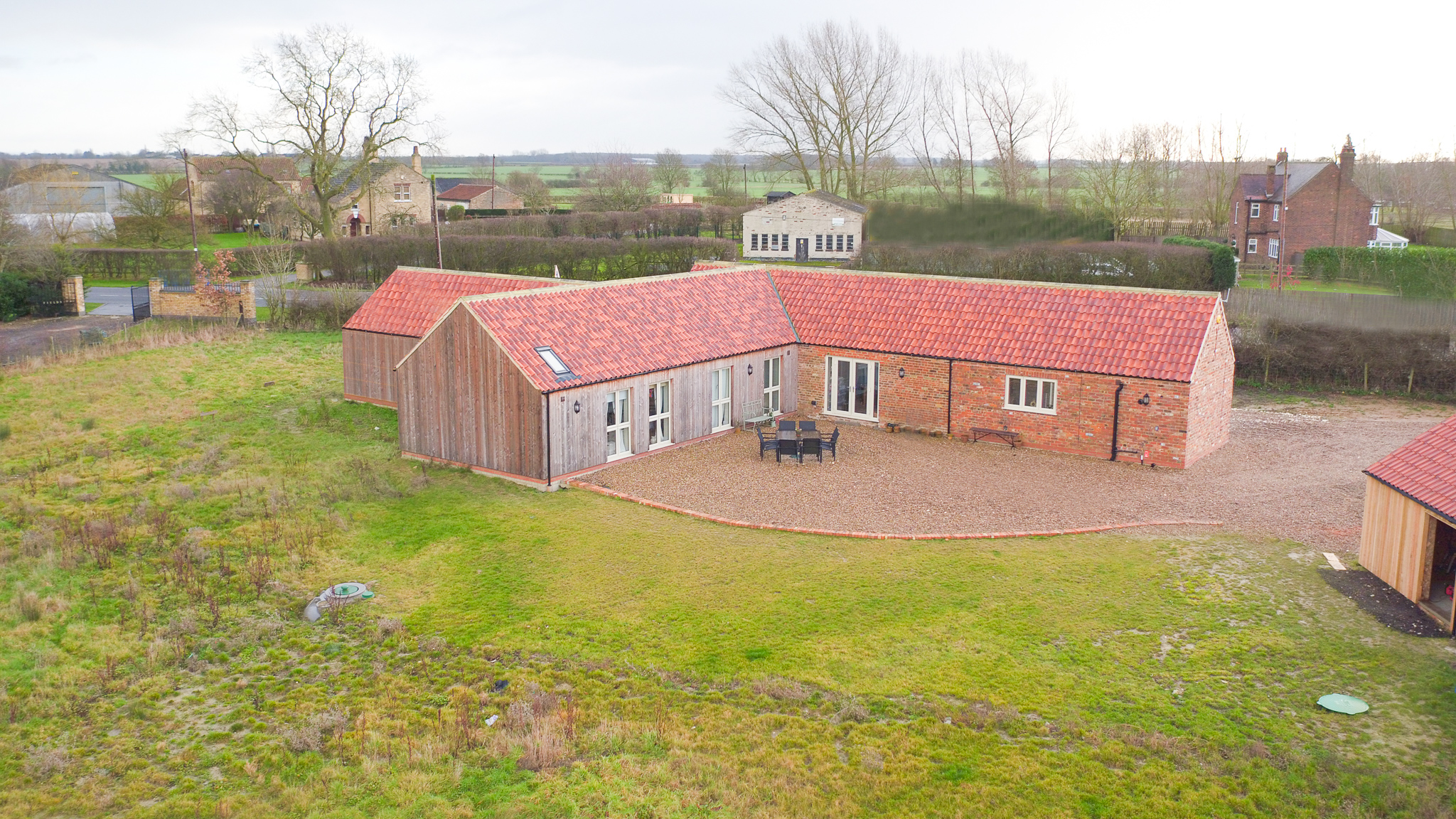 New Home in Welton
